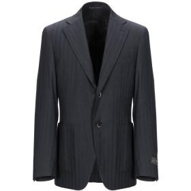 《期間限定セール開催中!》CANALI メンズ テーラードジャケット ダークブルー 50 ウール 100%