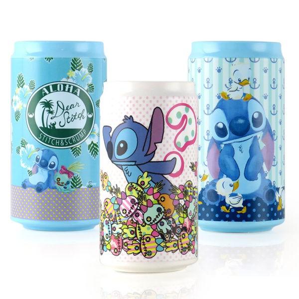 【Disney】10400mAh 飲料罐造型行動電源/移動電源