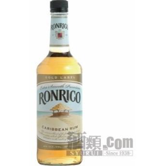 【酒 ドリンク 】ロンリコ ゴールド(4622)