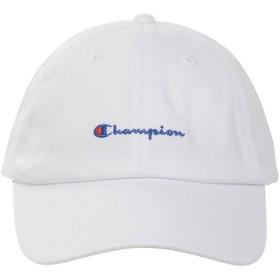 Champion(チャンピオン)メンズスポーツウェア その他アクセサリー TWILL CAP C8-M731C 010 メンズ F 10