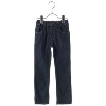 [ベビー]PICNIC MARKET 10分丈パンツ インディゴブルー ベビー・キッズウェア ベビー(70~95cm) ボトムス(男児) (201)