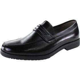 [ウィルソン] 281/282 メンズ ビジネス シューズ 革靴 (24.5cm, [282] ブラック)