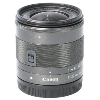 【中古品】CANON EF-M11-22mm F4-5.6IS STM