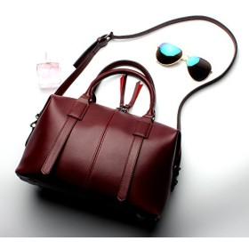 2018新品 レディースバッグ ショルダーバッグ レザー ハンドバッグ  手提げバッグ  軽量 ファッション 携帯電話収納 女性用バッグ