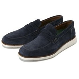 【ABC-MART:シューズ】HL19010 TR BROMLEY LOAFER S/NAVY 587316-0002