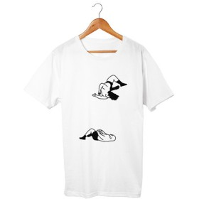 プロレスTシャツ ムーンサルト