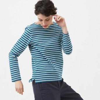 AIGLE レディース ダークターコイズ (702) シャツ・ポロシャツ