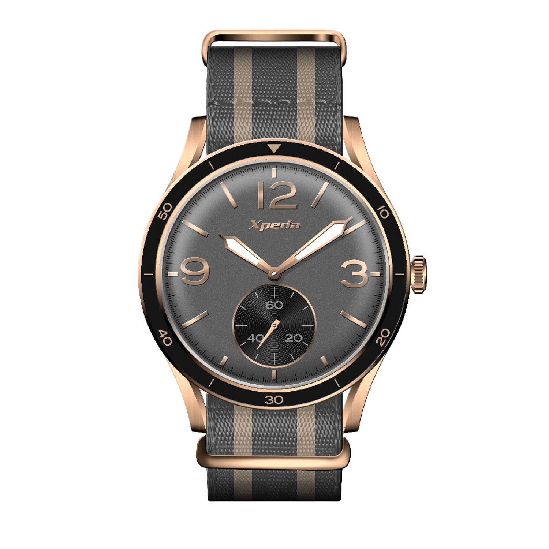 ★巴西斯達錶★巴西品牌手錶Mirage-XW21803H1-R88-錶現精品公司-原廠正貨