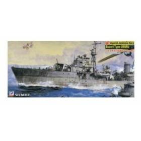 1/700 日本海軍 海防艦 鵜来型 大掃海具装備型[SPW19]