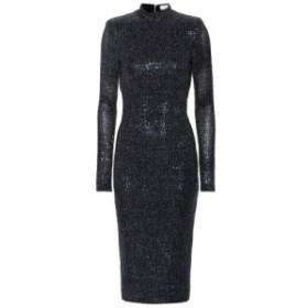 レベッカ ヴァランス Rebecca Vallance レディース パーティードレス ワンピース・ドレス Andree sequined dress Royal