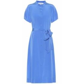 ダイアン フォン ファステンバーグ Diane von Furstenberg レディース ワンピース ワンピース・ドレス Addilyn silk crepe de chine dres