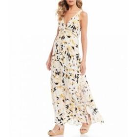 オニール O'Neill レディース ワンピース ワンピース・ドレス Theodora Printed Maxi Dress Multi