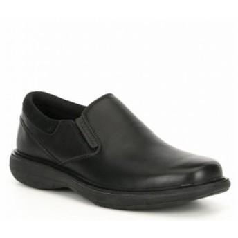 メレル Merrell メンズ スリッポン・フラット シューズ・靴 World Vue Craft Moc Black