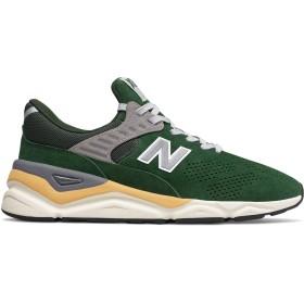 [New Balance(ニューバランス)] 靴・シューズ メンズライフスタイル X-90 Marsh with Grey グレー US 7 (25cm) [並行輸入品]