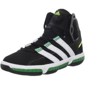 [アディダス] MisterFly (black1 / runninwhite/prime green) MisterFly(black1/ runninwhite/プライム緑) US10.5(28.5CM)