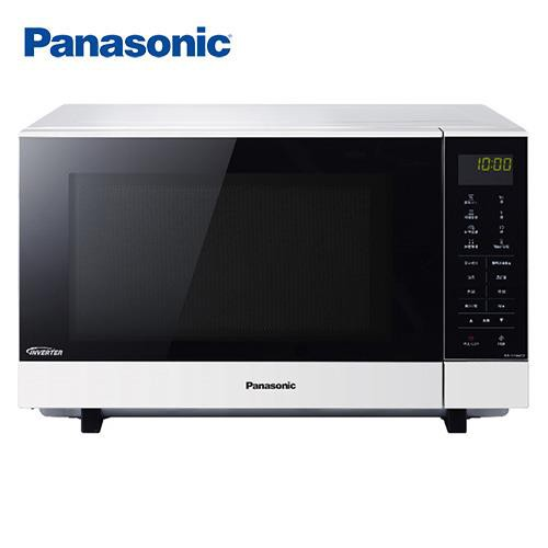 Panasonic 國際牌 可議價27公升微電腦變頻微波爐 NN-SF564
