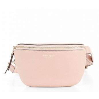 ケイト スペード kate spade new york レディース ボディバッグ・ウエストポーチ バッグ Polly Medium Belt Bag Flapper Pink