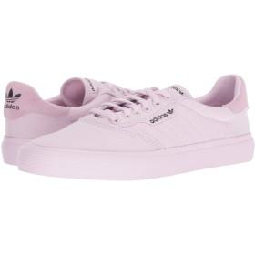 [adidas(アディダス)] メンズスニーカー・カジュアルシューズ・靴 3MC Aero Pink/Aero Pink/Black 4 (22cm) D - Medium [並行輸入品]