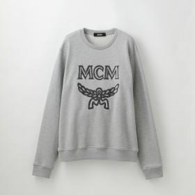 [マルイ] 【MCM】ロゴスウェット -LOGO GROUP SWEATSHIRTS- MHA9SMM12/ギルドプライム(GUILD PRIME WOMENS)