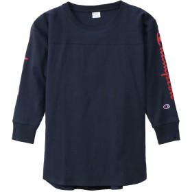 ユニセックス ロングスリーブTシャツ 19FW 【秋冬新作】キャンパス チャンピオン(C3-Q439)【5500円以上購入で送料無料】