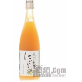 【酒 ドリンク 】紀州の梅酒 にごり 720ml(4745)