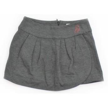【ポール&ジョー/PAUL&JOE】スカート 120サイズ 女の子【USED子供服・ベビー服】(437174)