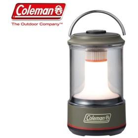 Coleman コールマン バッテリーガードLED ランタン/200(オリーブ) 2000035287 【アウトドア/キャンプ/ランタン】