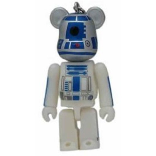ベアブリック スターウォーズ X ペプシ R2-D2 STARWARS PEPSI[RobotRobot-14595]