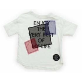 【ブリーズ/BREEZE】Tシャツ・カットソー 110サイズ 男の子【USED子供服・ベビー服】(437819)