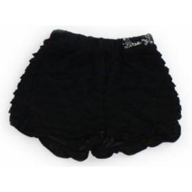 【エニィファム/anyFAM】ショートパンツ 90サイズ 女の子【USED子供服・ベビー服】(437183)