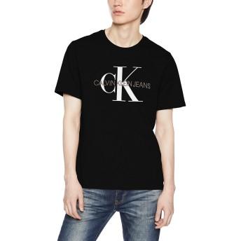 (カルバン クライン) 【CALVIN KLEIN JEANS】モノグラム CK ロゴ Tシャツ J312206