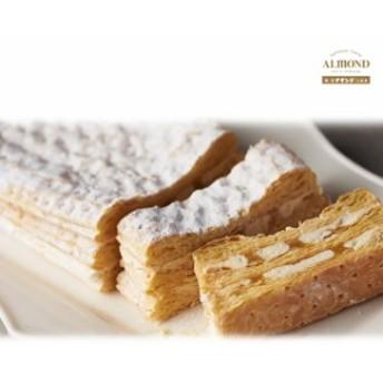 アマンド 六本木チーズミルフィーユ 洋菓子 洋菓子 ケーキ ミルフィーユ