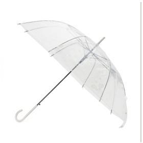 【グローブ/grove】 アソートプラスチックアンブレラ(長傘)