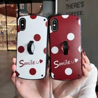 2019新作スマホケース iPhoneXs iPhoneX iPhone XR iPhoneXs MAXケース 全機種対応スマホケース可愛いトード柄カップルiPhoneケースKJS
