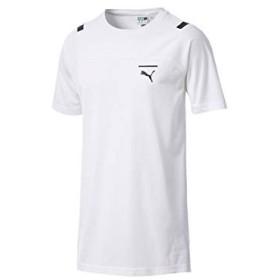 プーマ Tシャツ 半袖 メンズ PACE SS Tシャツ 577666 02 L