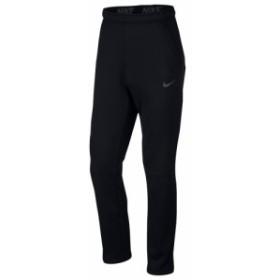 ナイキ Nike メンズ ボトムス・パンツ フィットネス・トレーニング Therma Pants Black/Metallic Hematite