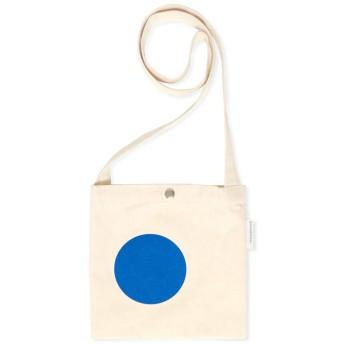 meetmetmeet 綿クロースバック floating (blue)