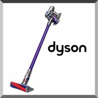Dyson ダイソン コードレスクリーナー V6 Fluffy Origin DC74 MH2
