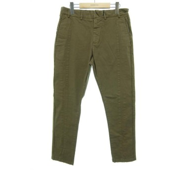 【未使用品】ヌメロヴェントゥーノ N°21 パンツ