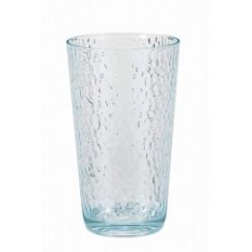シービージャパン コップ プラスチック製 グラス ハマー 500ml ブルー UCA