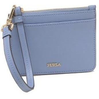 フルラ パスケース レディース FURLA 1023697 PP15 B30 987 ブルー