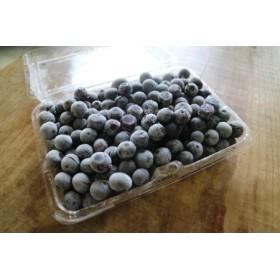 横田さん家の冷凍完熟ブルーベリー 4パック(約300g×4)