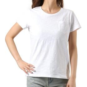 RIKKA(リッカ) レディース 半袖 Tシャツ R19S0001 WHT M