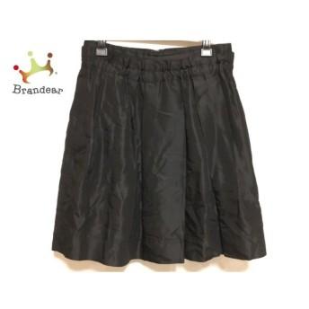 シーバイクロエ SEE BY CHLOE スカート サイズ38 M レディース 美品 黒 新着 20190726