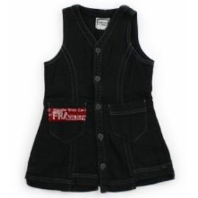 【チャビーギャング/ChubbyGang】チュニック 110サイズ 女の子【USED子供服・ベビー服】(437908)