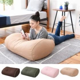 【送料無料】もっちり 大きめ ビッグクッション 幅 70 ソファー 特大 背もたれ もこもこ 厚め 枕代わり お昼寝