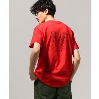 【ジャーナルスタンダード/JOURNAL STANDARD】 CONCA LORE IPA×JOURNALSTANDARD :RED Tシャツ
