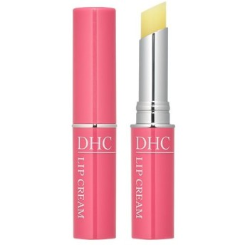 DHC 薬用リップクリーム 20周年限定カラーピンク 1.5g
