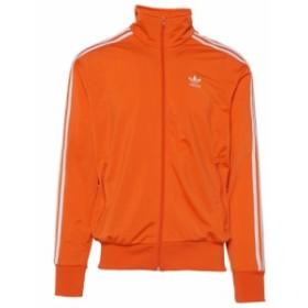 アディダス adidas Originals メンズ ジャージ アウター Firebird Track Top Orange