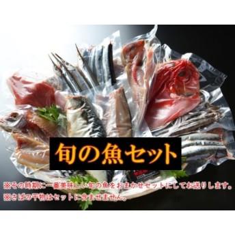 越田の干物 旬の魚おまかせセット(2~6枚)